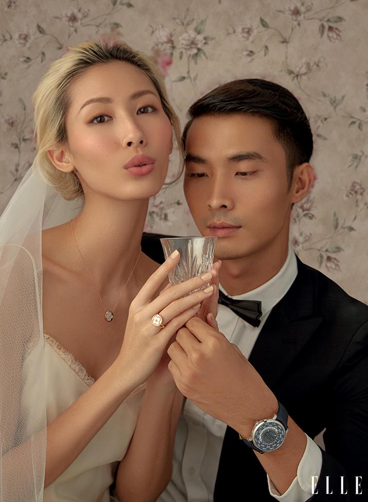 trang sức cưới 2