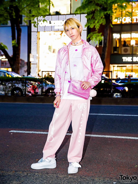 thời trang Harajuku 10