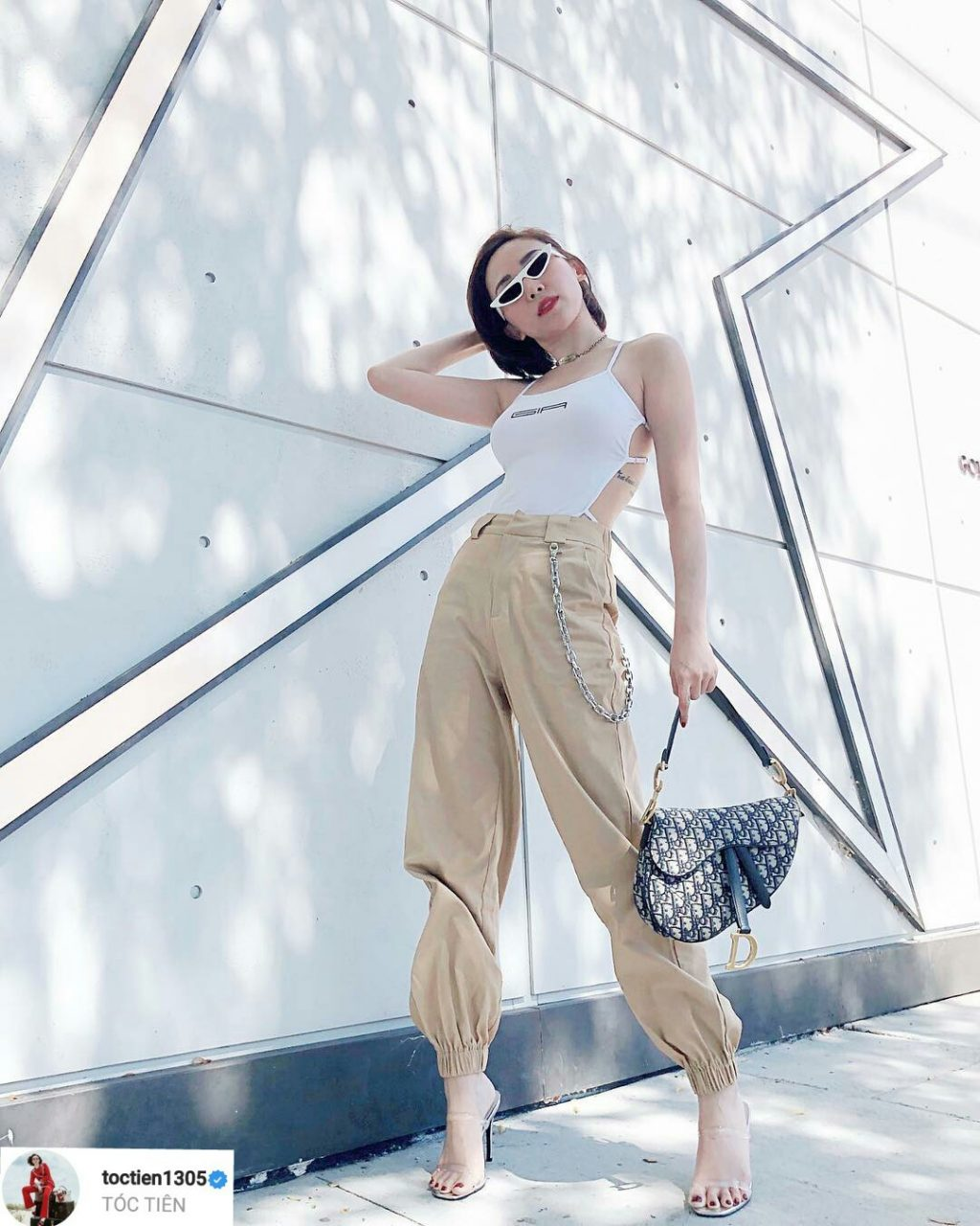 thời trang sao Việt tuần qua 3