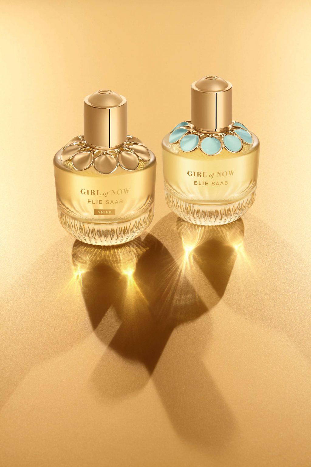 Elie Saab nước hoa GON Shine 2