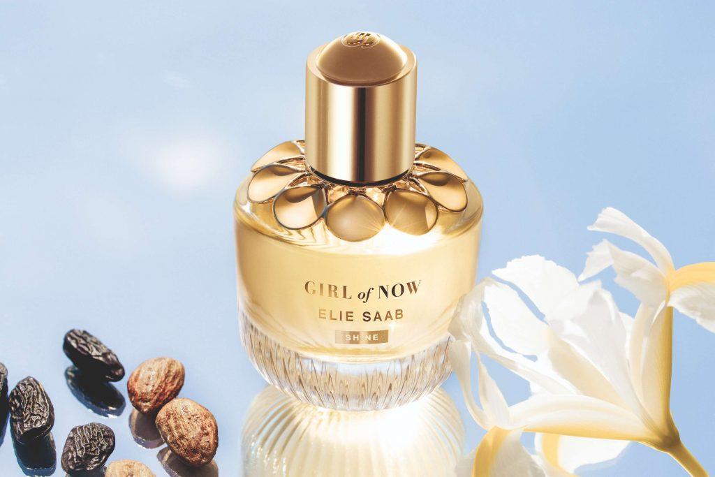 Elie Saab nước hoa GON Shine 4