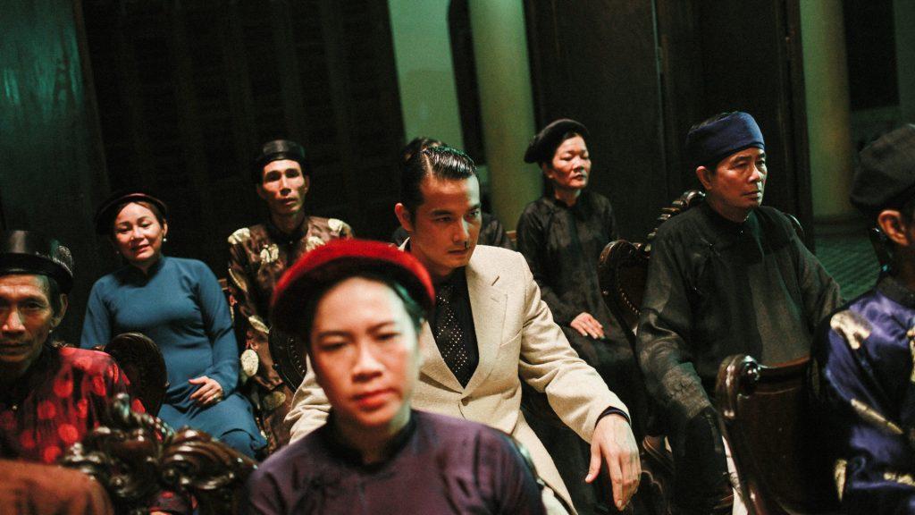 Victor Vũ và câu chuyện cảnh báo mang tên bùa ngải 6
