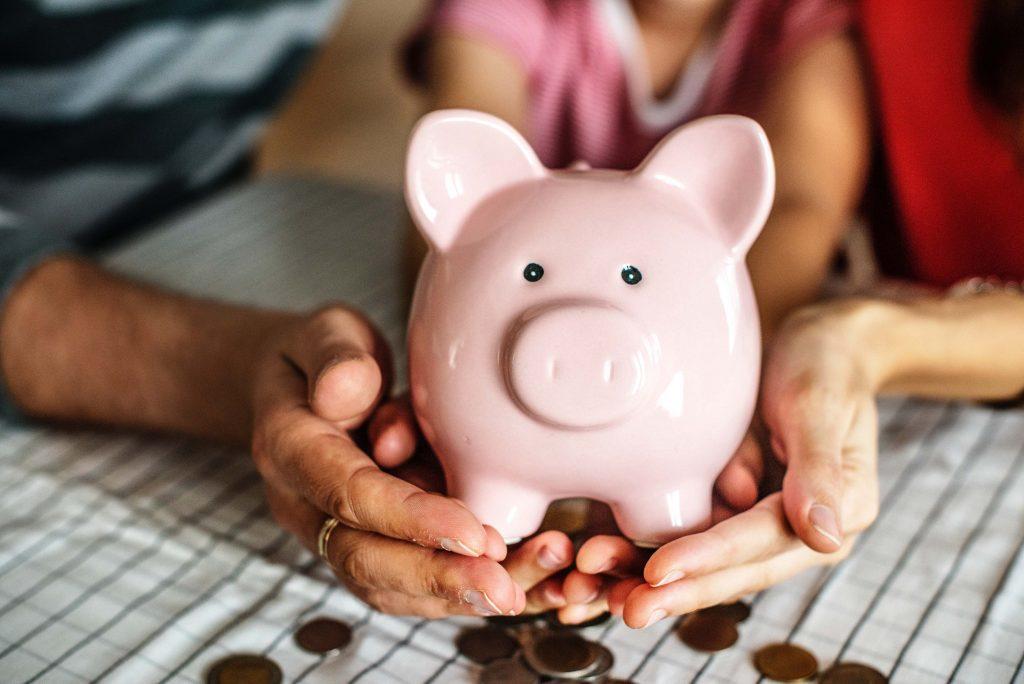 tài chính cá nhân 1