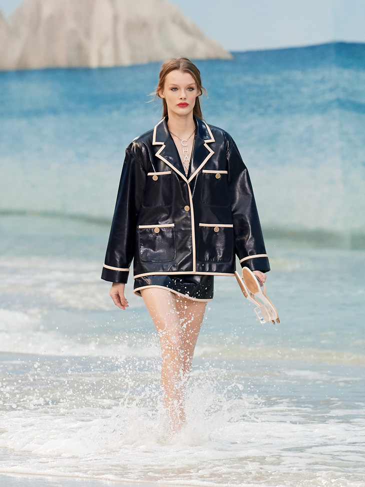 Chanel Xuân - Hè 2019 8