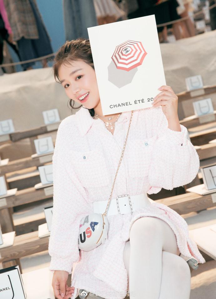 Dàn sao quốc tế tại buổi trình diễn Chanel Xuân - Hè 2019 23