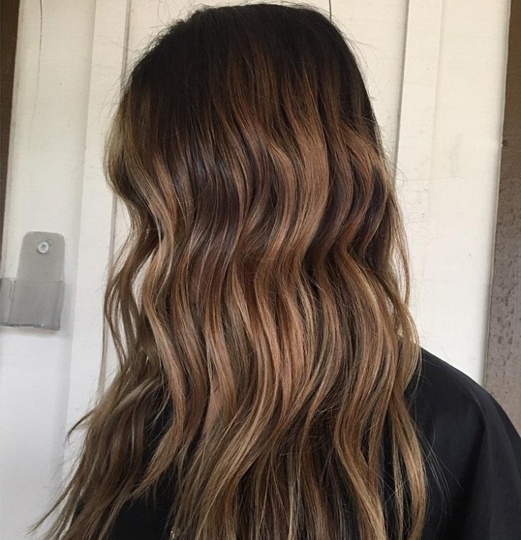 màu tóc nhuộm 04