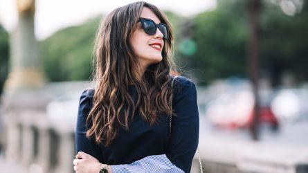 Thói quen mua sắm của phụ nữ Pháp không cầu kỳ như bạn tưởng