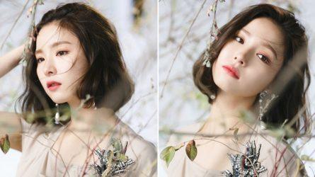 Những kiểu tóc hoàn hảo cho cô dâu tóc ngắn