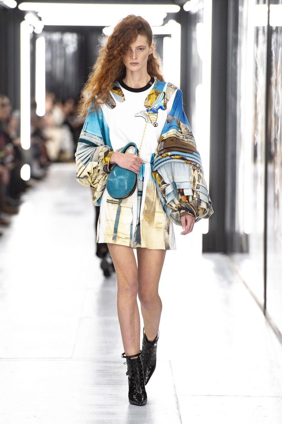 Bộ sưu tập Louis Vuitton