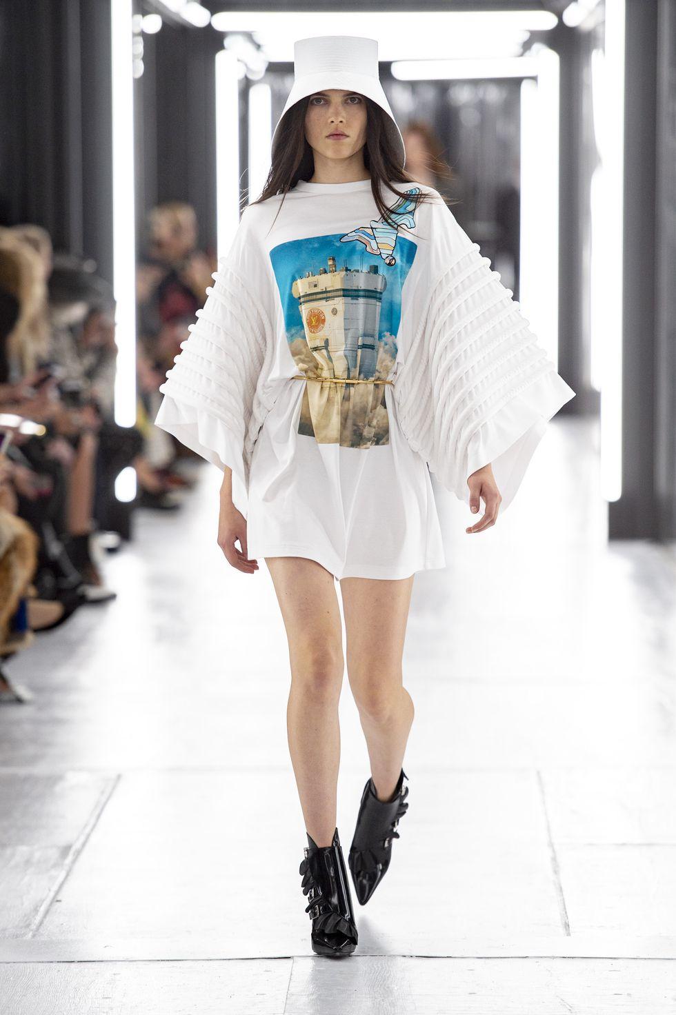 Bộ sưu tập Louis Vuitton2