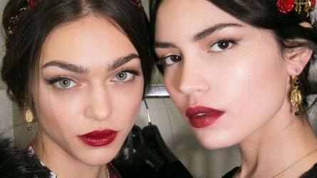 Đi tìm sắc thái son môi đỏ phù hợp cho riêng bạn