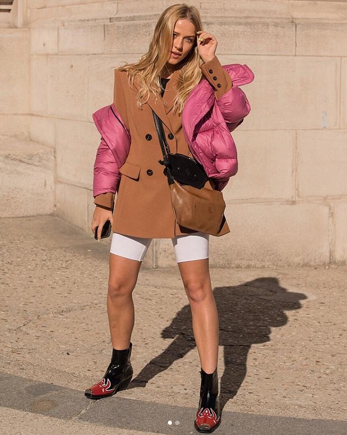 street style tuần lêc thời trang paris 21