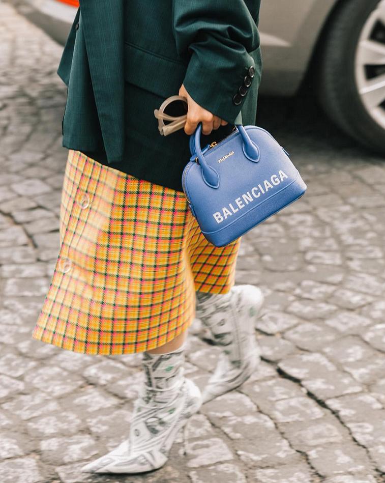 street style tuần lêc thời trang paris 17