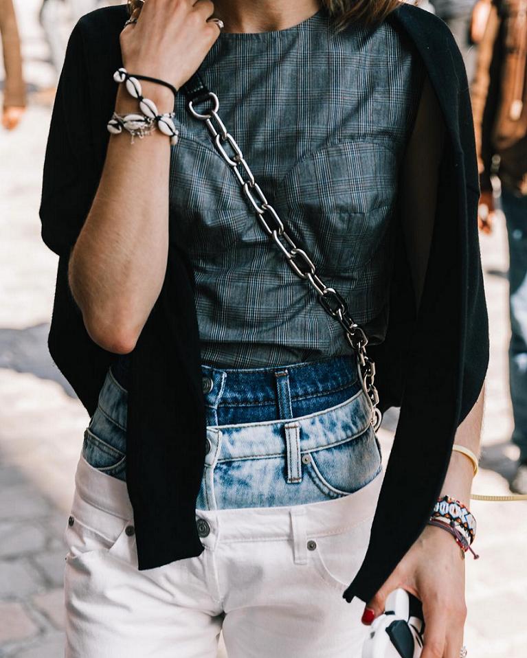 street style tuần lêc thời trang paris 24
