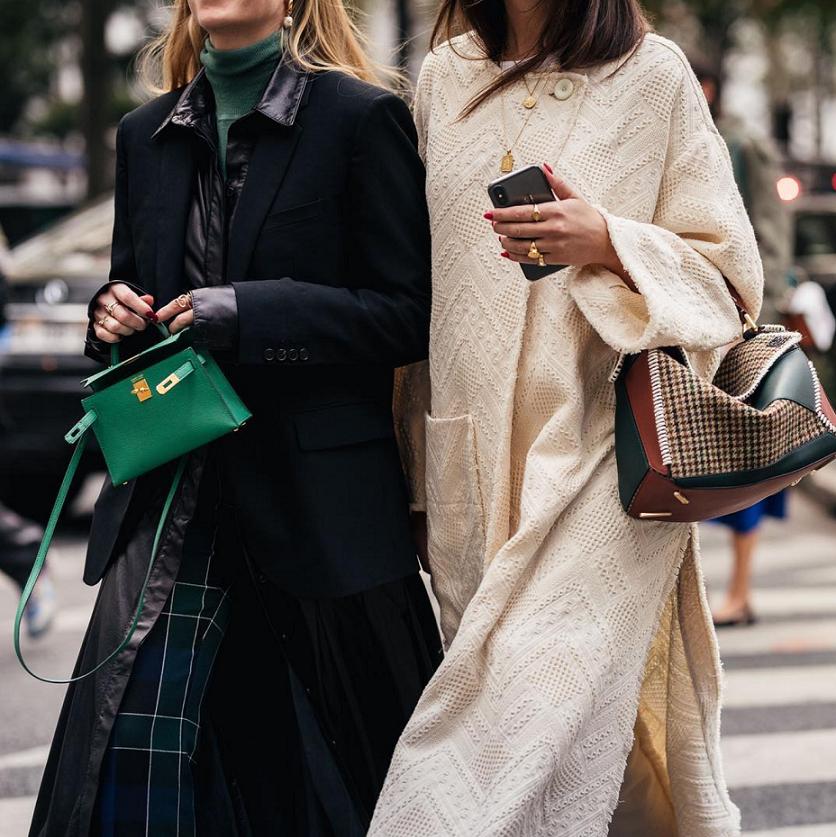 street style tuần lễ thời trang paris 6
