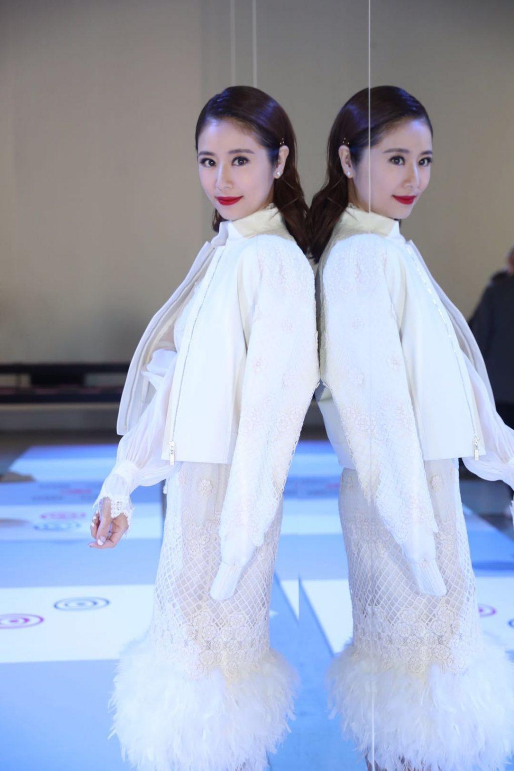sao quốc tế tại tuần lễ thời trang paris 2019 25