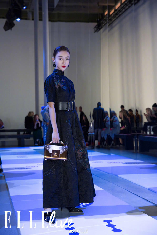 sao quốc tế tại tuần lễ thời trang paris 2019 26
