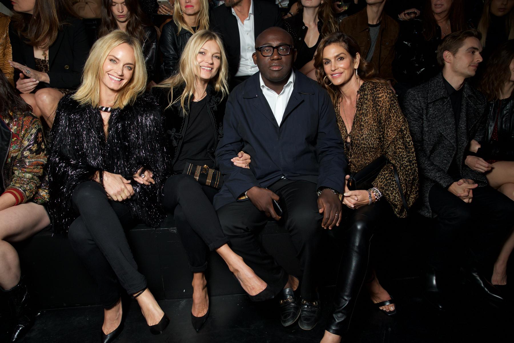 sao quốc tế tại tuần lễ thời trang paris 2019 5