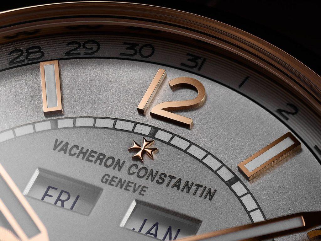Vacheron Constantin giới thiệu bst hoàn toàn mới FIFTYSIX® 20
