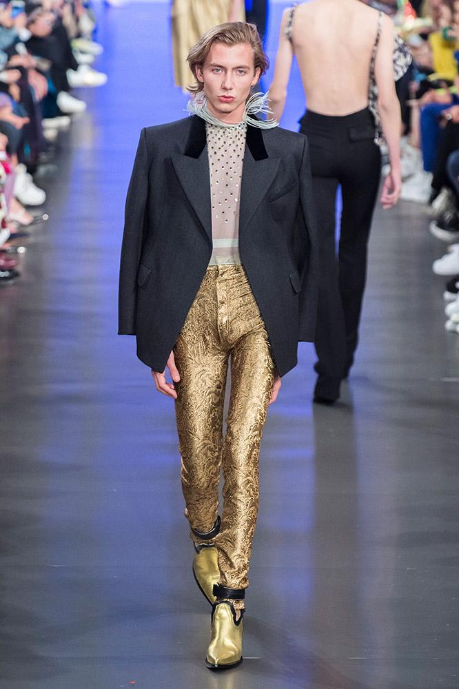 Tuần lễ thời trang Paris 2019 Maison Margiela