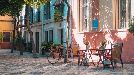 Top 5 thành phố đẹp và thi vị nhất châu Âu