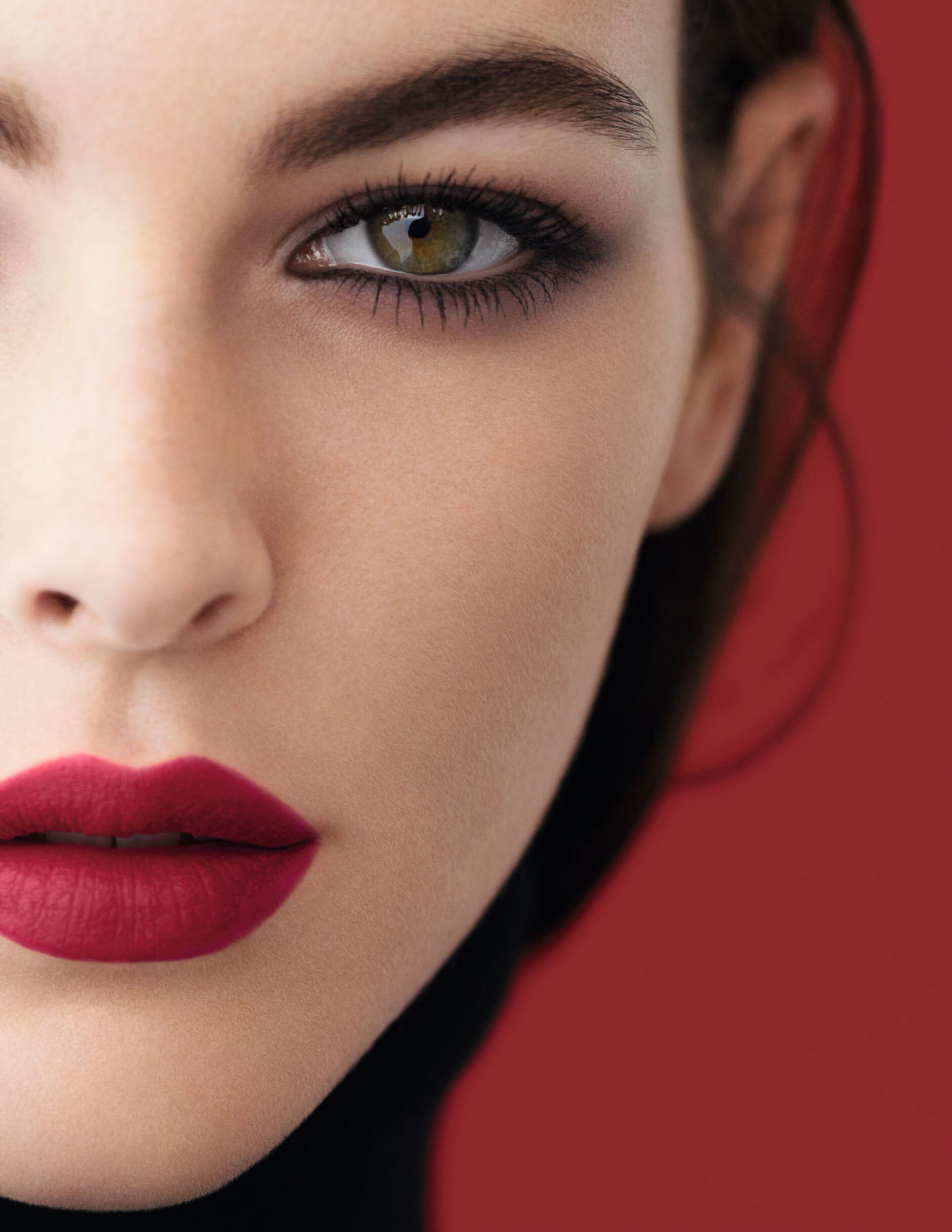 son Rouge Allure kinh điển của Chanel 11