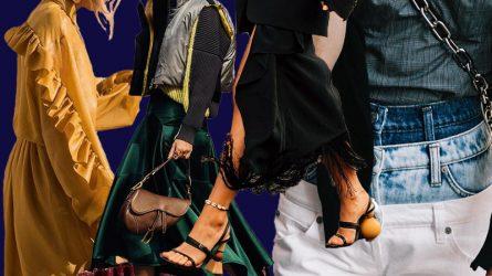 Sắc màu street style thời thượng tại Tuần lễ Thời trang Paris 2019