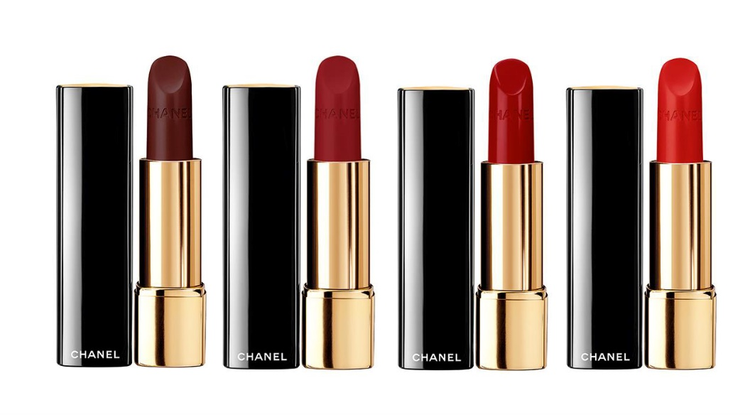 son Rouge Allure kinh điển của Chanel 3