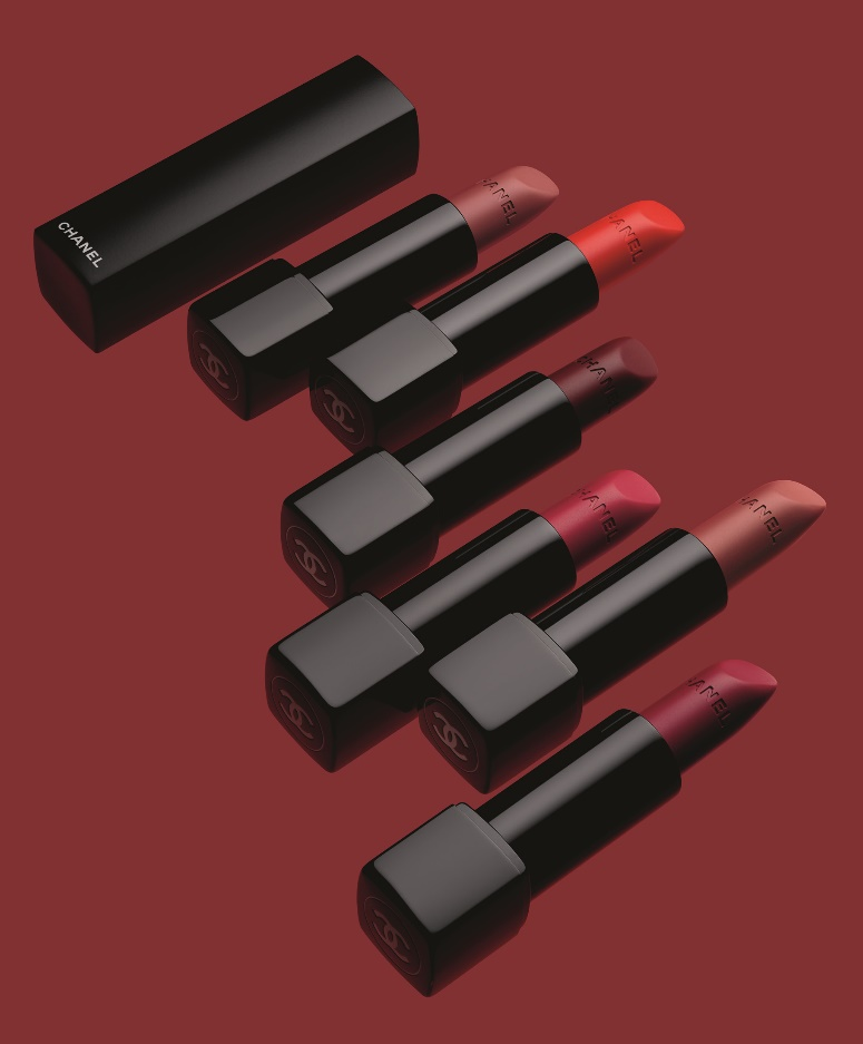 son Rouge Allure kinh điển của Chanel 10