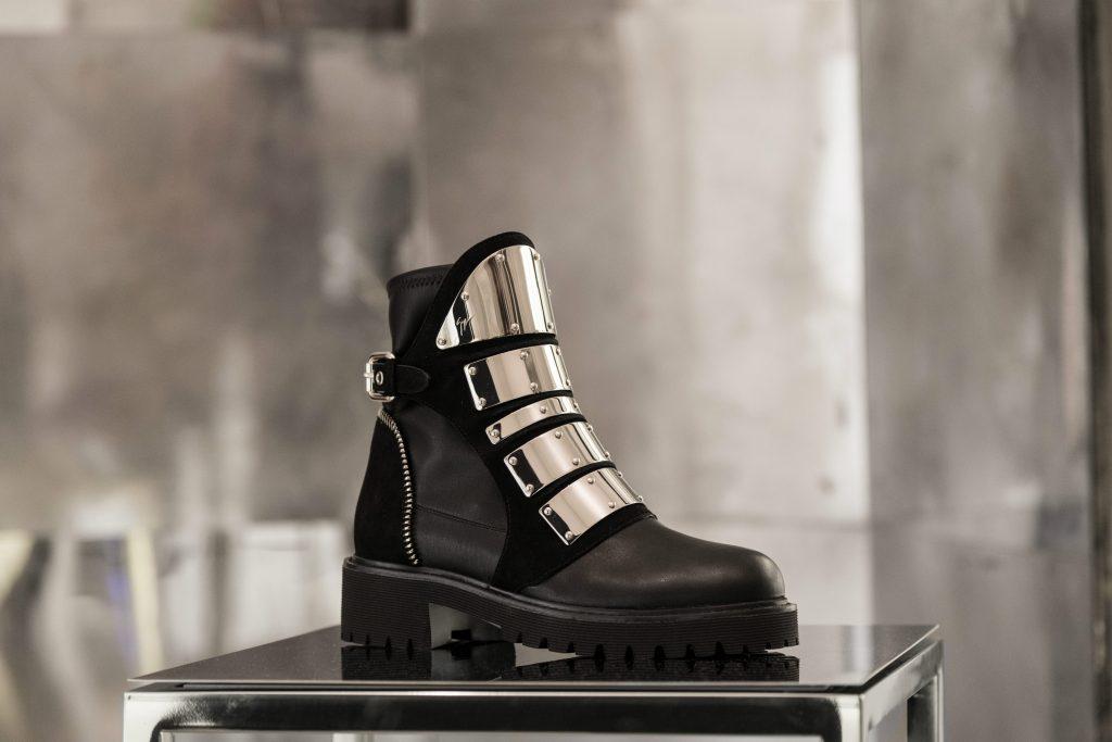 Giuseppe Zanotti giới thiệu BST giày Thu - Đông 2018 dành cho phái đẹp 4
