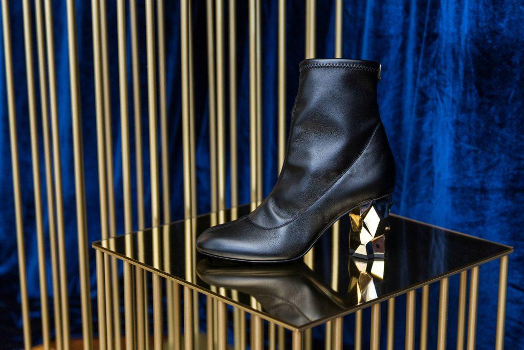 Giuseppe Zanotti giới thiệu BST giày Thu - Đông 2018 dành cho phái đẹp 5