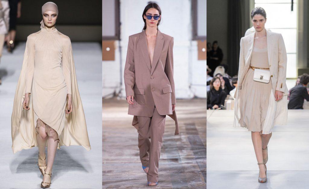 xu hướng thời trang lên ngôi tại Tuần lễ Thời trang Xuân – Hè 2019 48