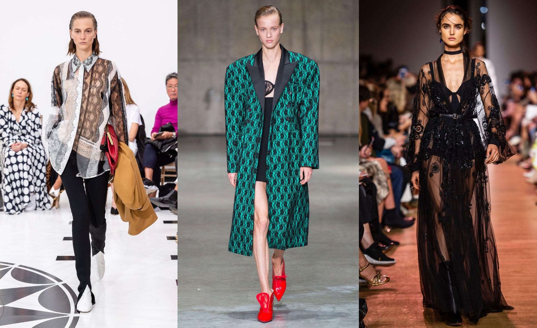 xu hướng thời trang lên ngôi tại Tuần lễ Thời trang Xuân – Hè 2019 54