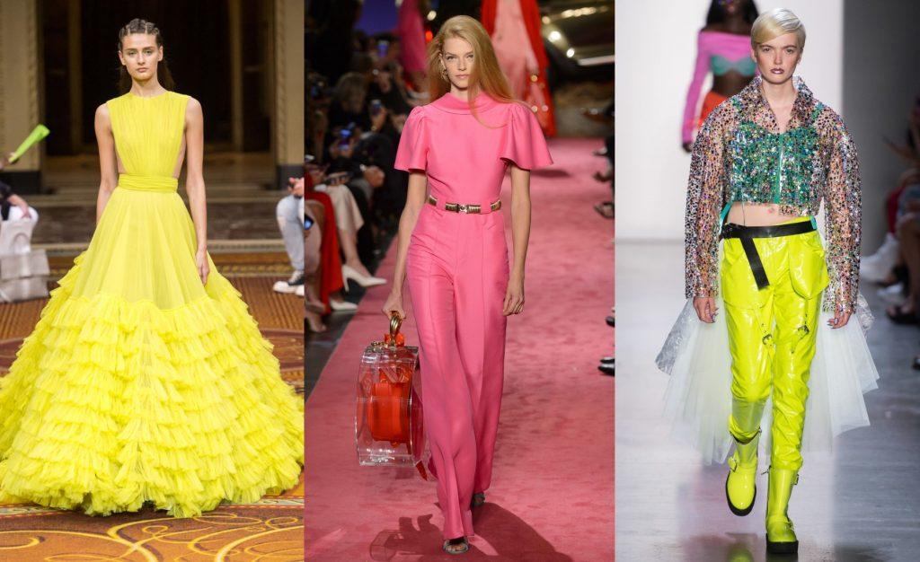 xu hướng thời trang lên ngôi tại Tuần lễ Thời trang Xuân – Hè 2019 56