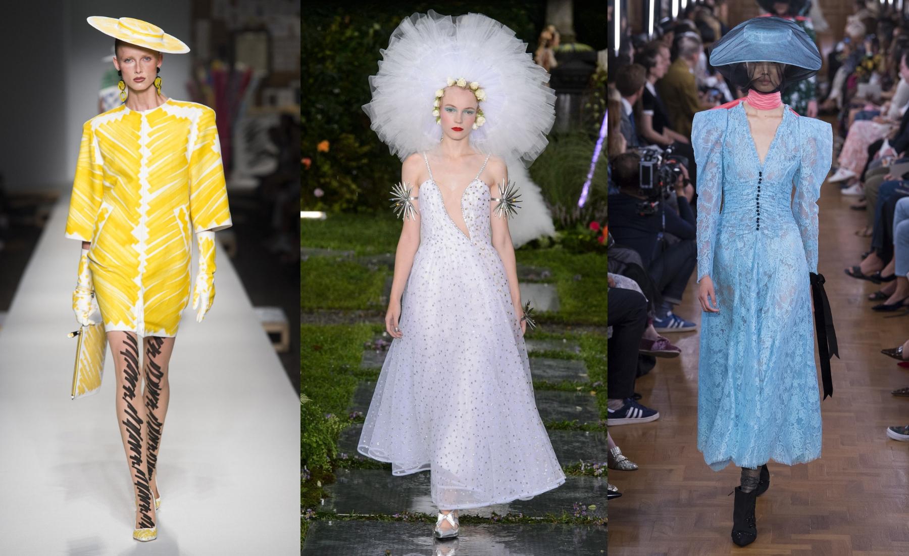 xu hướng thời trang lên ngôi tại Tuần lễ Thời trang Xuân – Hè 2019 57