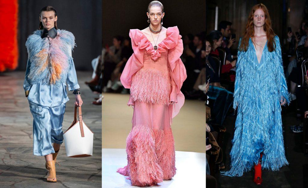 xu hướng thời trang lên ngôi tại Tuần lễ Thời trang Xuân – Hè 2019 61