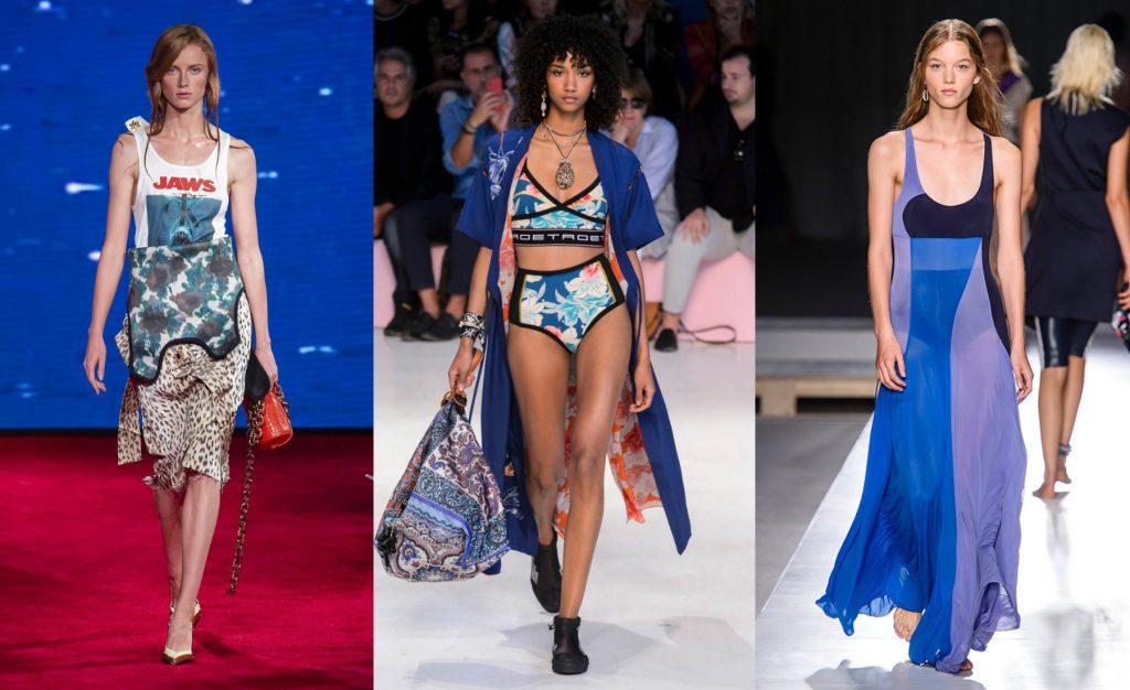 xu hướng thời trang lên ngôi tại Tuần lễ Thời trang Xuân – Hè 2019 66