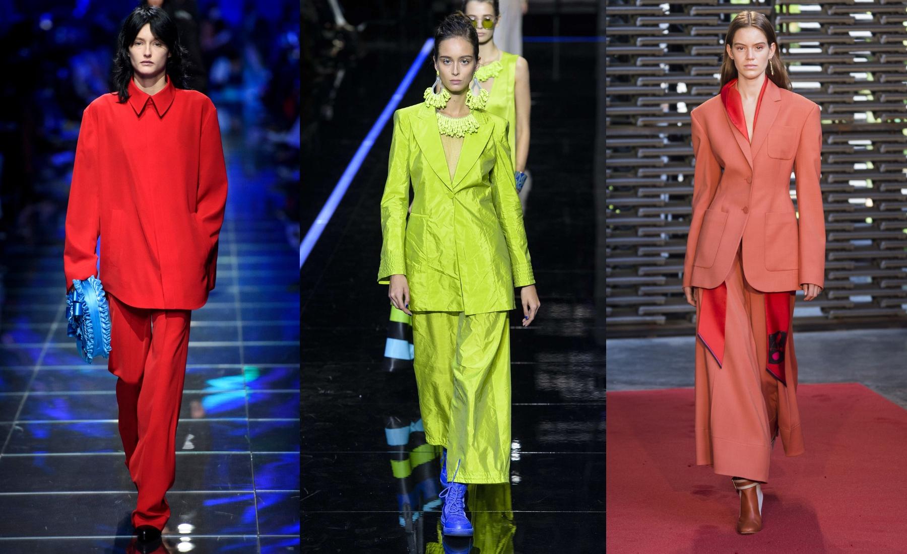 xu hướng thời trang lên ngôi tại Tuần lễ Thời trang Xuân – Hè 2019 68
