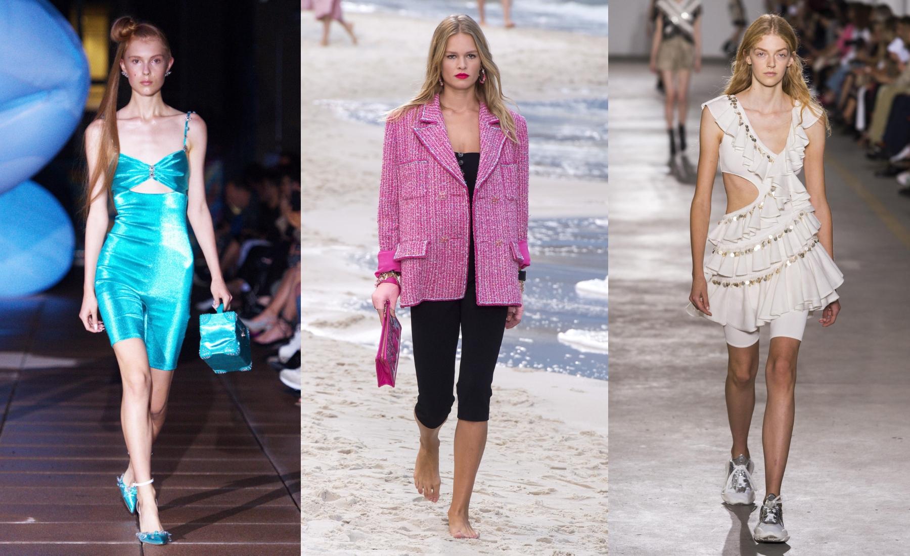 xu hướng thời trang lên ngôi tại Tuần lễ Thời trang Xuân – Hè 2019 69