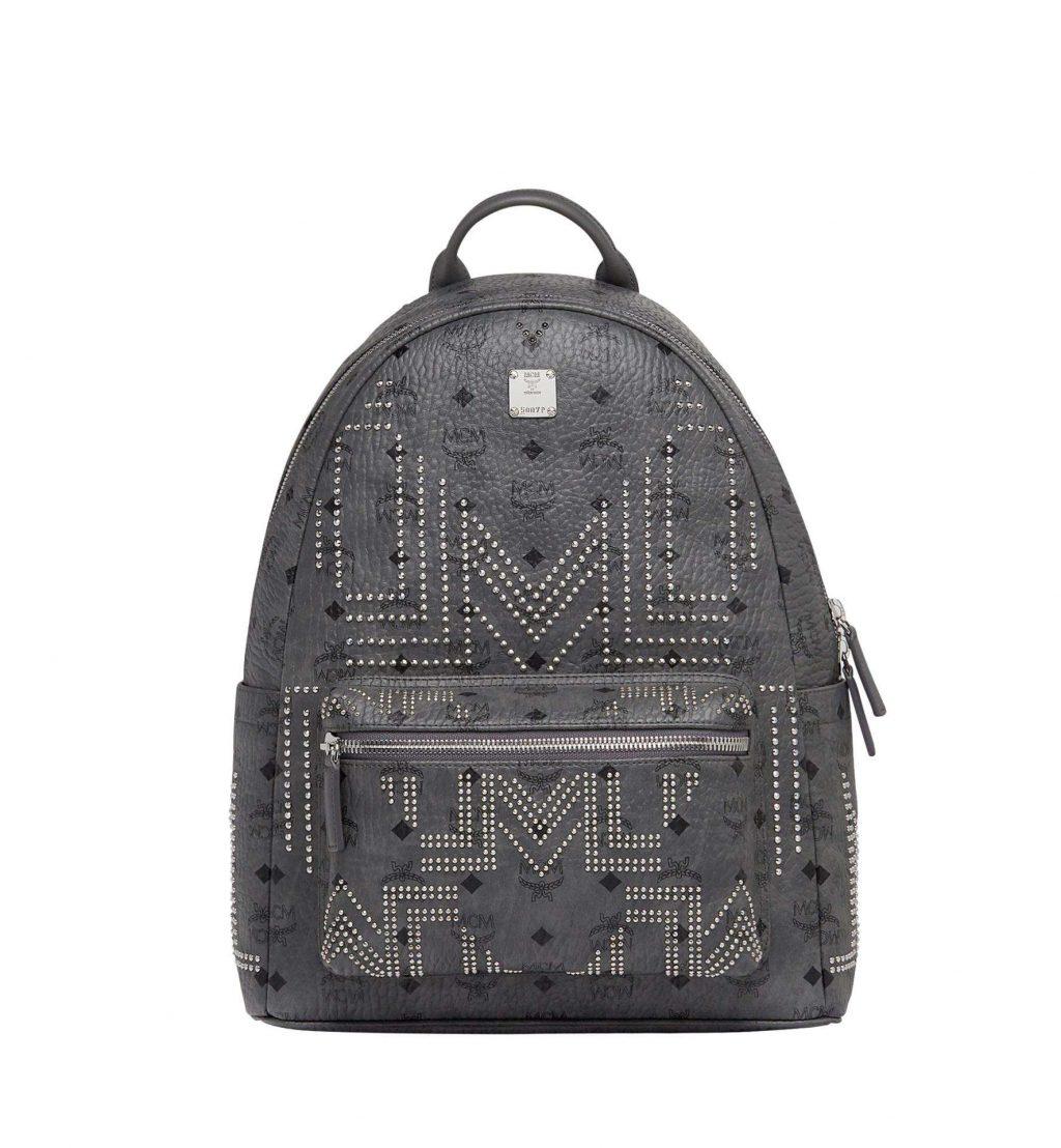 Cảm hứng âm nhạc lan tỏa trong bộ sưu tập mới nhất của thương hiệu MCM 10