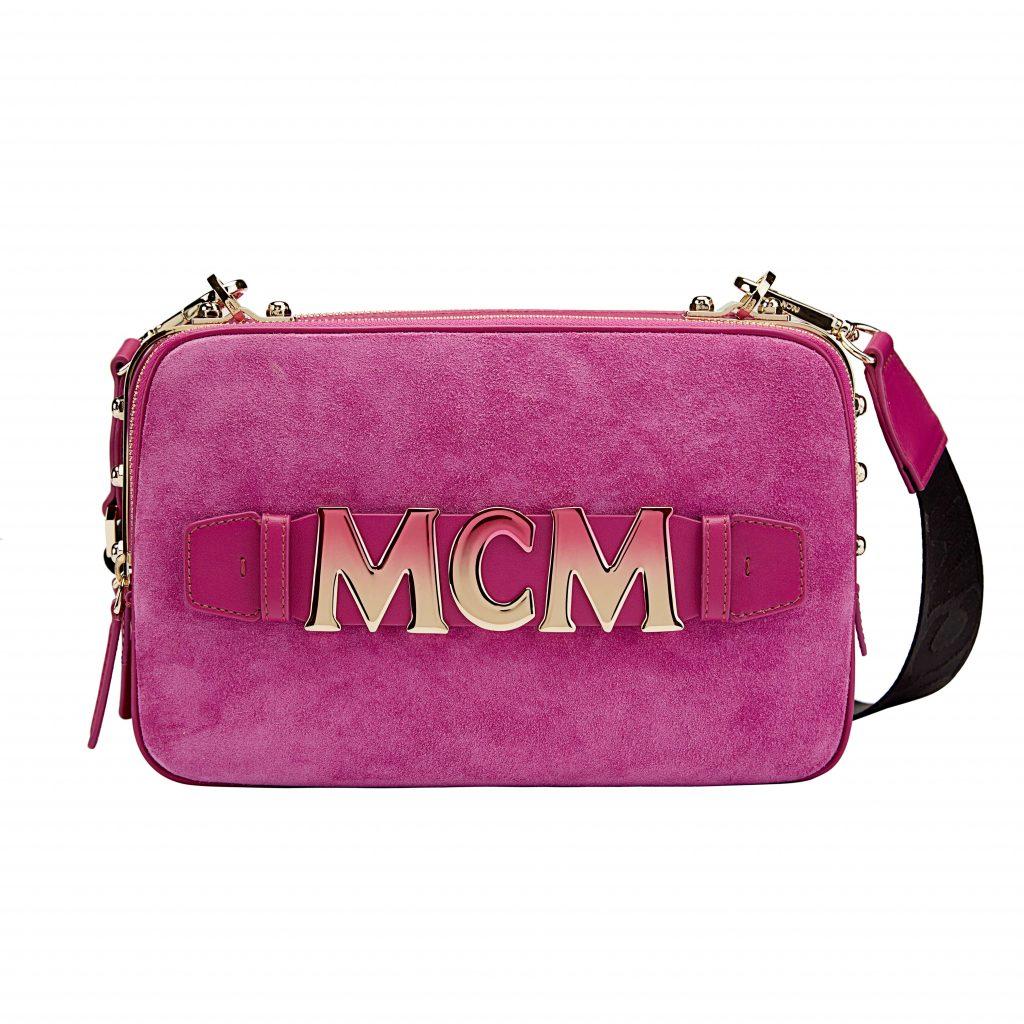 Cảm hứng âm nhạc lan tỏa trong bộ sưu tập mới nhất của thương hiệu MCM 5