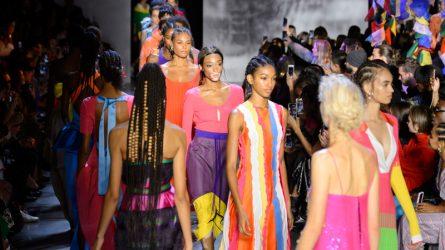 Phong trào #MeToo và những thay đổi tích cực trong nghề người mẫu
