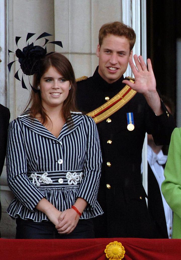 dự đoán váy cưới công chúa Eugenie 4