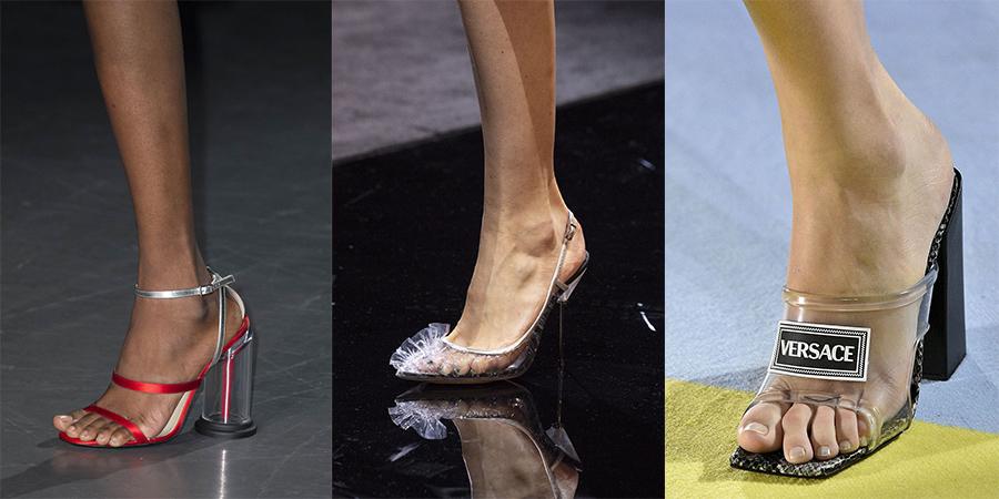 elle việt nam tuần lễ thời trang 2019 xu hướng giày 9