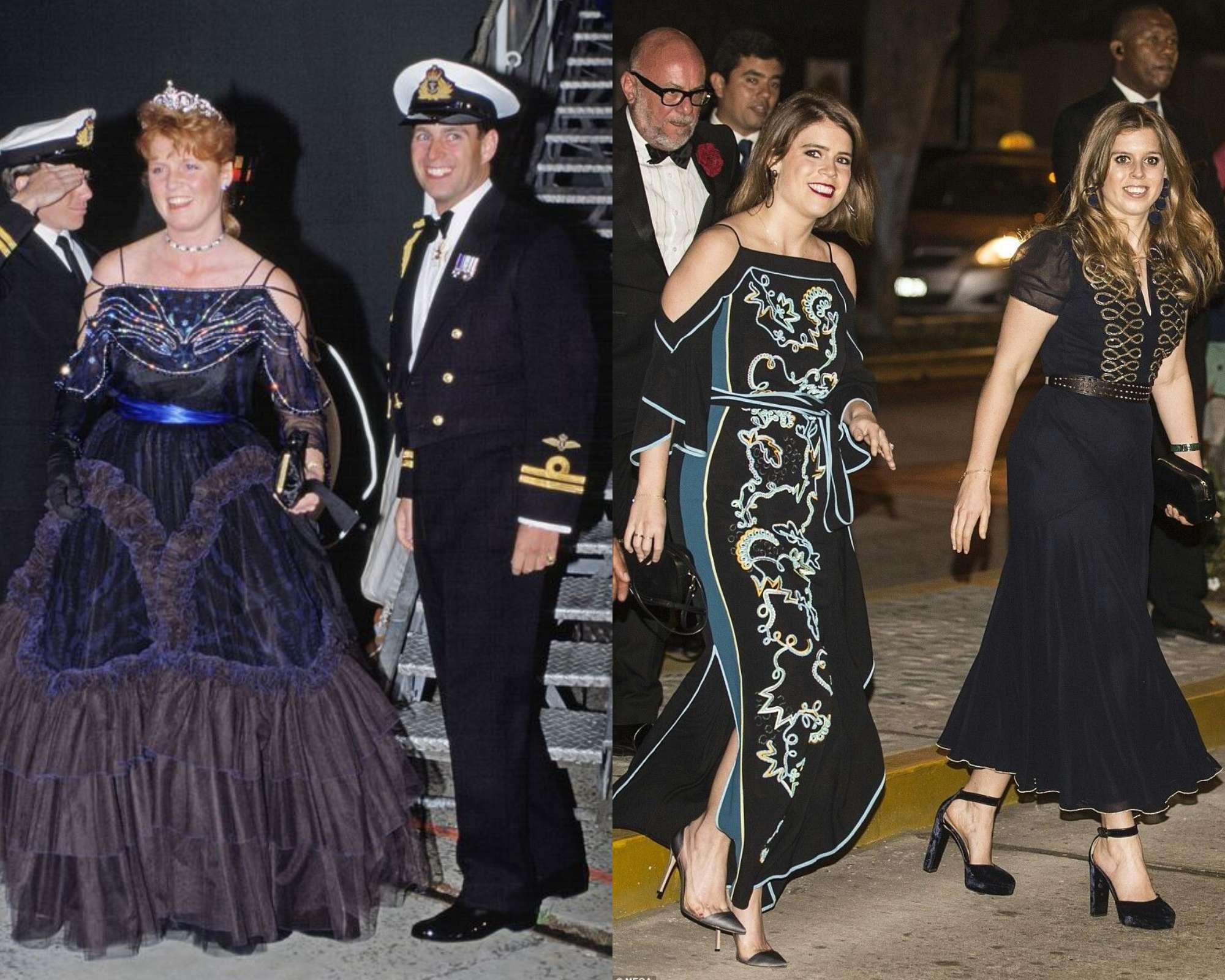 phong cách thời trang Công chúa Eugenie 16