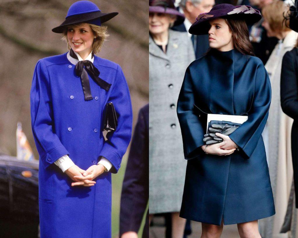 phong cách thời trang Công chúa Eugenie 5