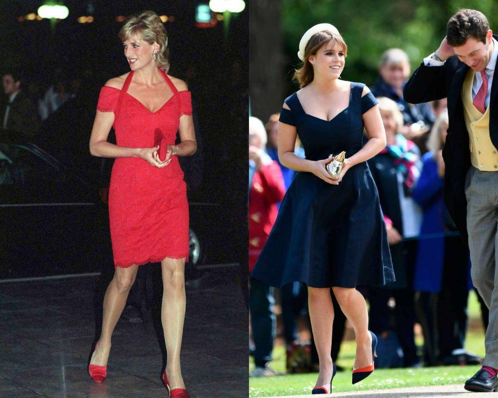 phong cách thời trang Công chúa Eugenie 7
