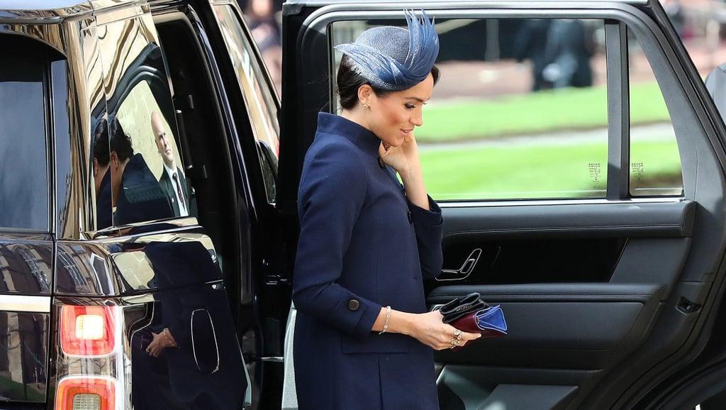 Đám cưới công chúa Eugenie 17