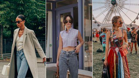 6 phong cách thời trang cơ bản bạn nên biết