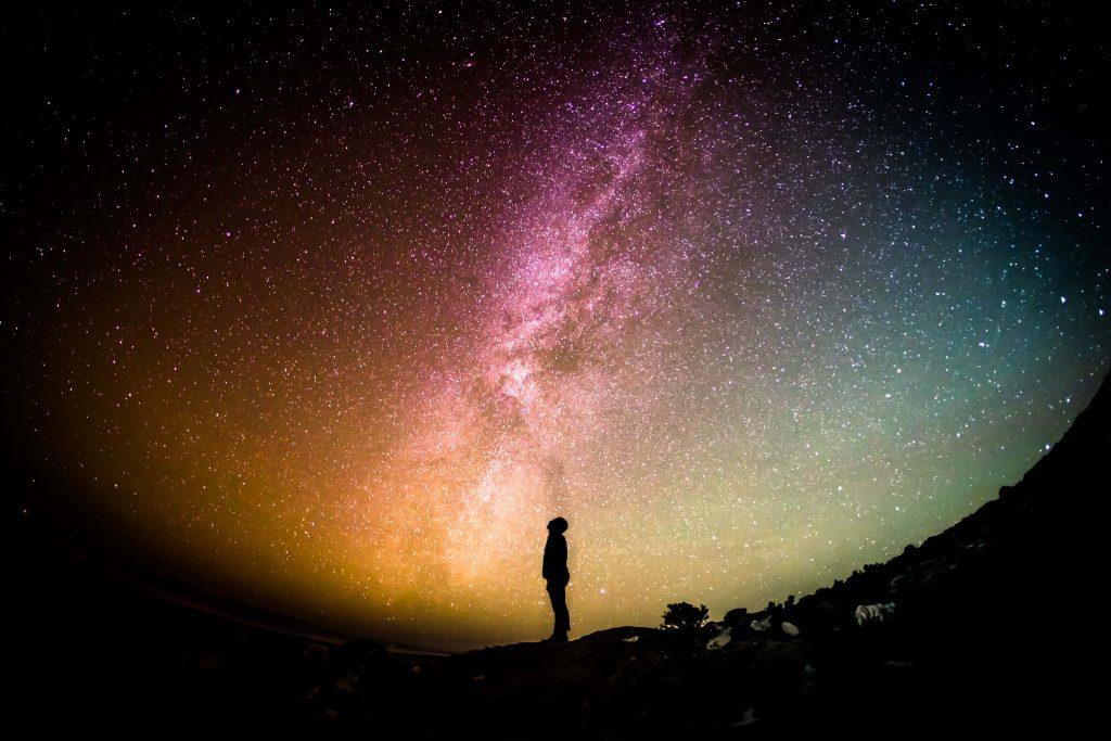 dấu hiệu từ vũ trụ 1